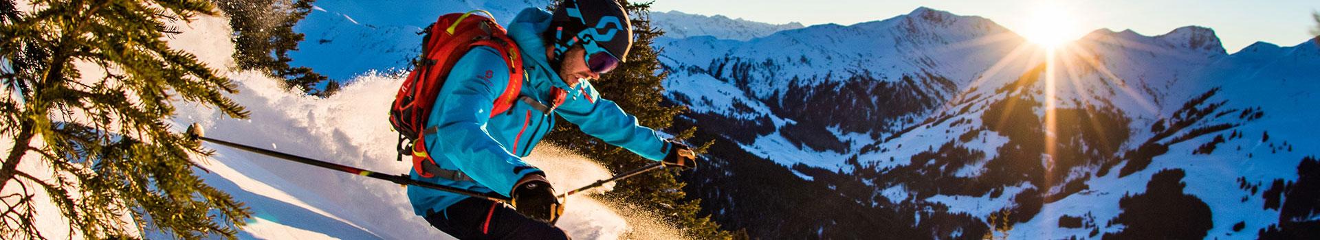 Freeride Skischool Saalbach